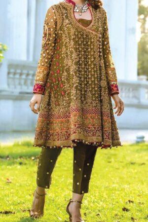 Ayesha Imran Net Master Replica 2019