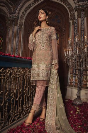 EMB ROYAL 05-SOFT BLUSH CHIFFON MASTER REPLICA