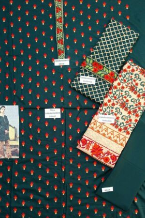 KAYSERIA Linen Master Replica 2019