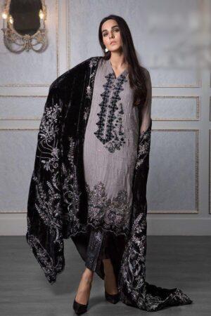 MARIA B Cotton Master Replica 2019