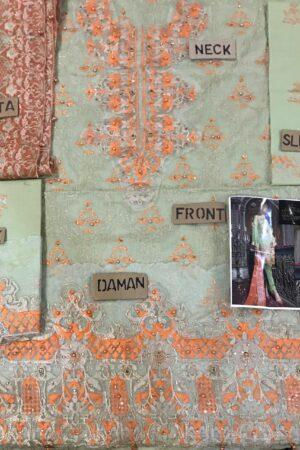 MARYAM'S Chiffon And Cotton Master ReplMARYAM'S Chiffon And Cotton Master Replica 2019a 2019