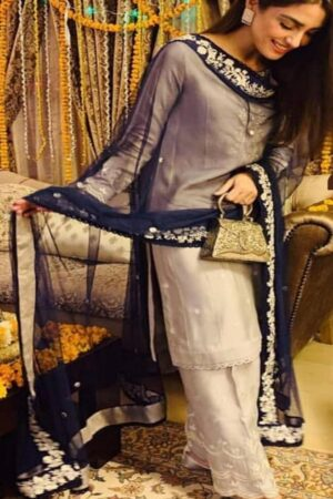 MAYA ALI Silk Master ReMAYA ALI Silk Master Replica 20192019