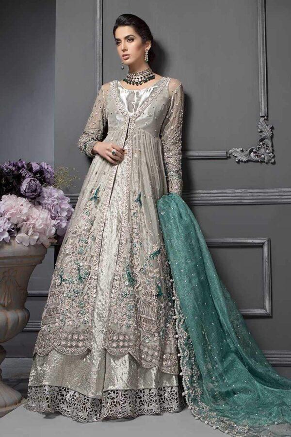 MARIA B Bridal Collection