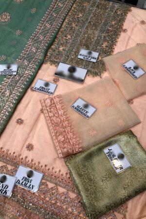 RANGRASIYA Collection
