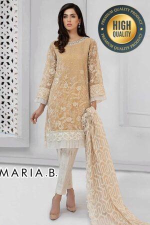 Maria b Latest Design