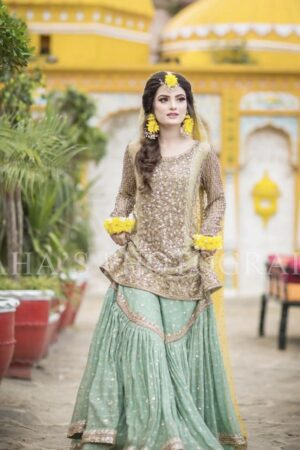 ATIF RIAZ Bridal Collection