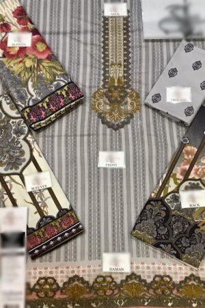 BAROQUE Linen Collection