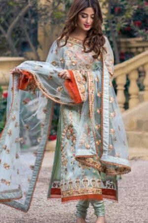 Designer Bridal Master Replica
