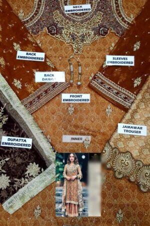 Designer Bridal Designs