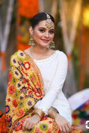 Chiffon Eid Collection