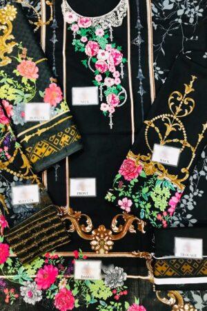 FIRDOUS Winter Collection