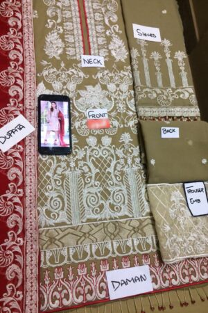 Chiffon Collection