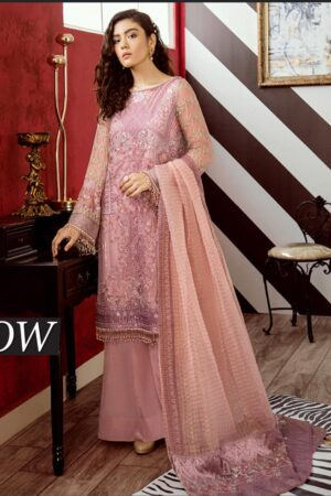 Chiffon Party Wear