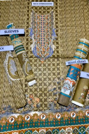 Beechtree Khaddar Collection