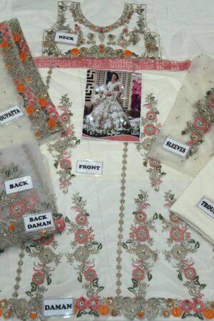 Net Bridal