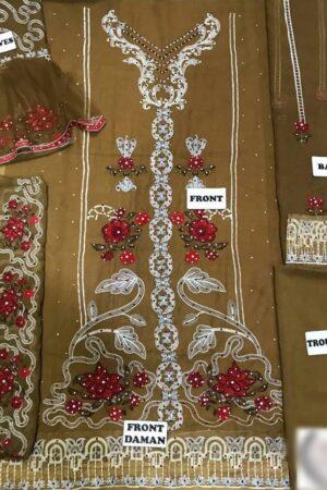 DESIGNER Chiffon Wear