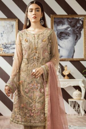 IZNIK Chiffon Collection