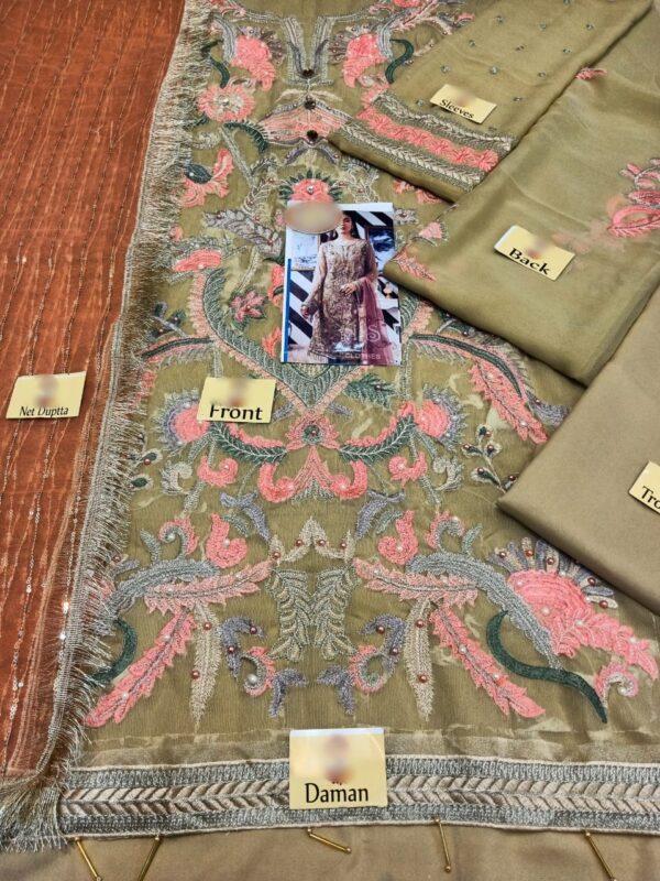 IZNIK Chiffon Collection