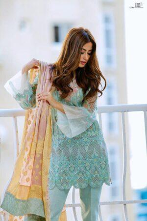 Finest ZAINAB CHOTTANI Dress