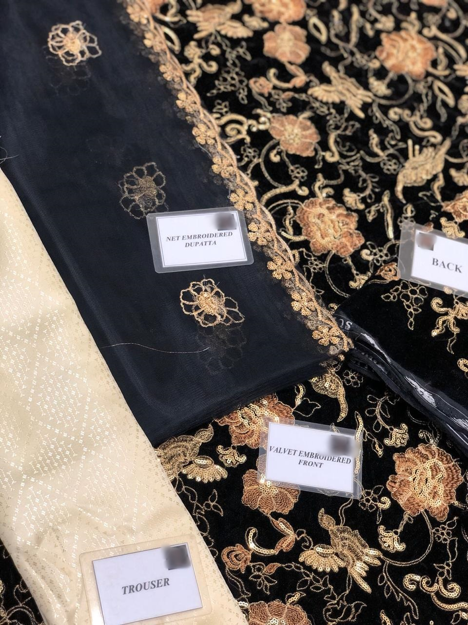 Velvet Collection Master Replica 2020