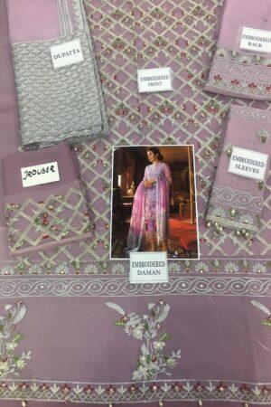 Organza Collection