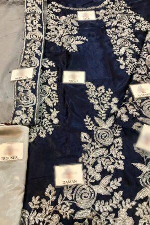 ZAINAB CHOTTANI Silk