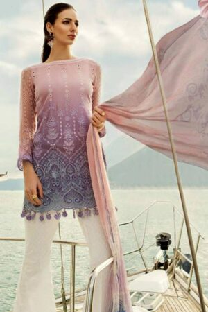 Amazing MARIA B Lawn Collection