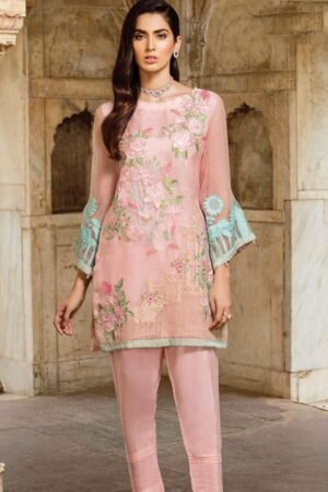 aforzeh embroidered lawn collection