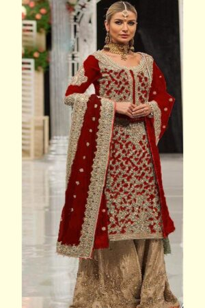 aisha imran wedding collection