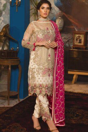 Emaan Adeel Dresses