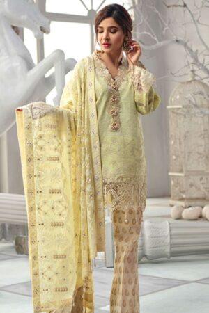 ayesha omer dress design
