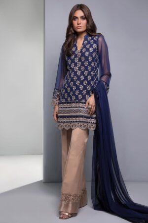 zainab chottani party wear