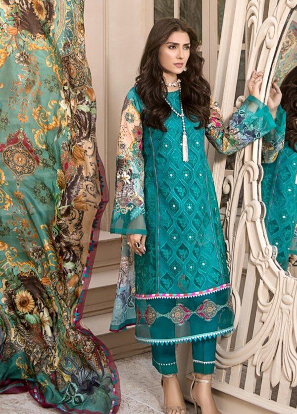 ayeza khan dresses
