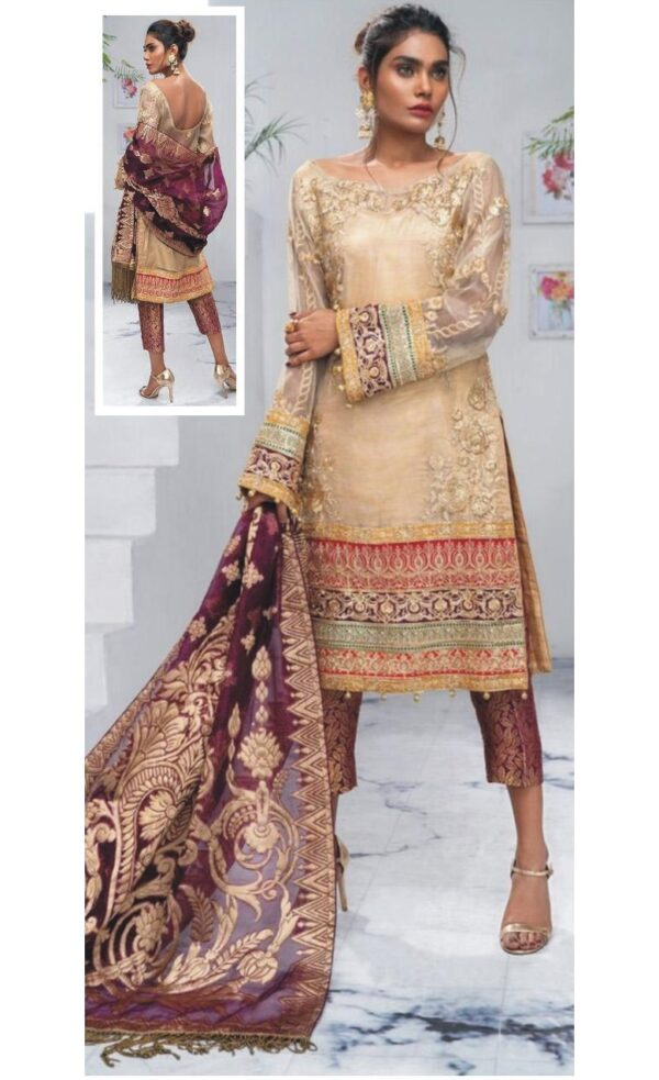 Akbar Aslam Luxury Collection