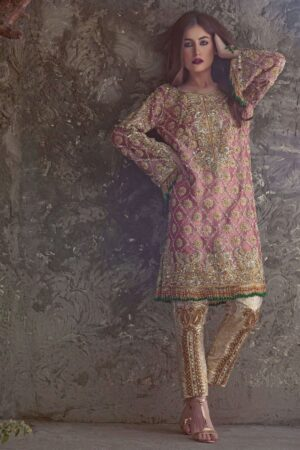 annus abrar formal wear