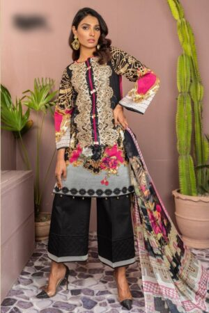 firdous embroidered lawn pakistani suits