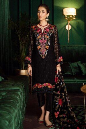 syra yousuf dresses