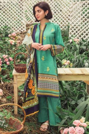 orient casual pakistani dress