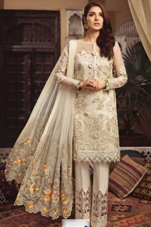 Serene chiffon collection