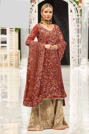 AISHA IMRAN Net Suit