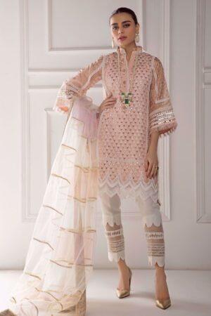 Annus Abrar Sadaf Kanwal dress