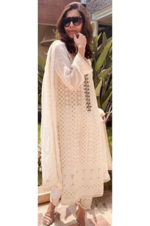 white party dresses in pakistan