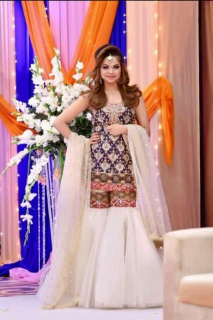 KASHEE'S Chiffon Bridal
