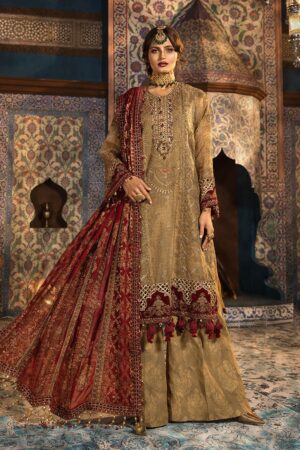 maria b brown bridal dresses