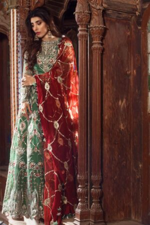 maryam and maria party dresses