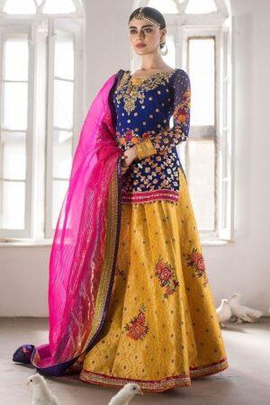zainab chottani fancy lawn suits