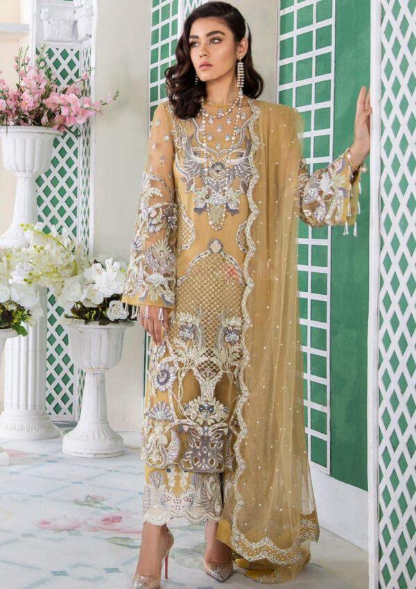 DESIGNER Net Wedding